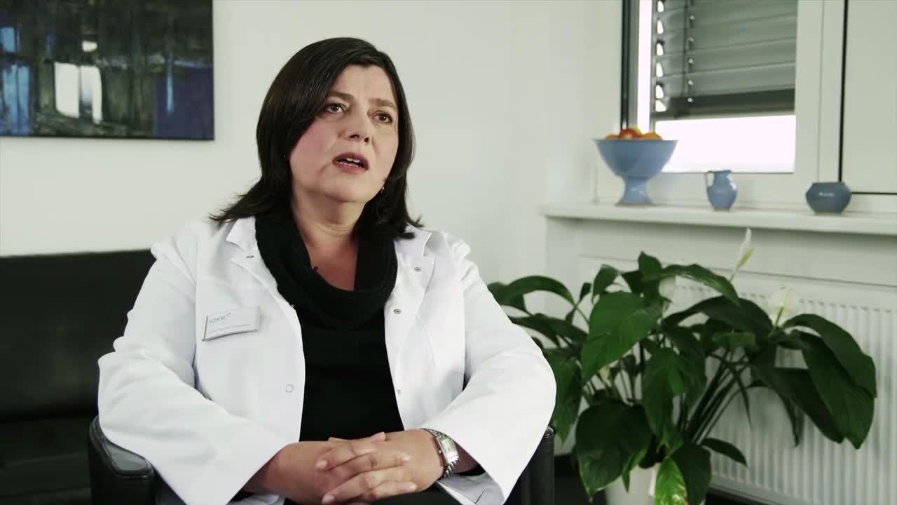 Video:Leben mit HAE - Risiko Hemmkörperbildung
