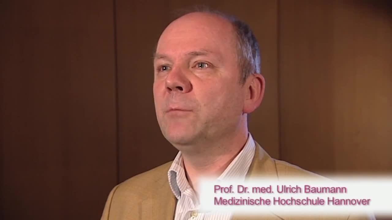 Prof. Dr. med. Ulrich Baumann<br>Medizinische Hochschule Hannover <br> <br> Prof. Dr. med. Michael Borte<br>Klinikum St. Georg, Leipzig <br> <br> Prof. Dr. med. Horst von Bernuth<br>Charité, Berlin